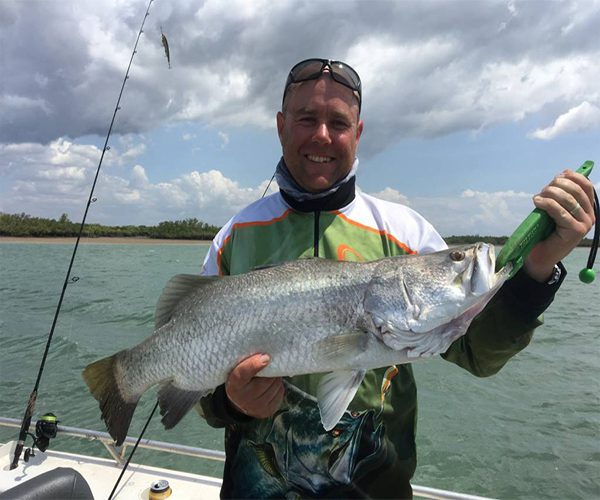big fish in the nt