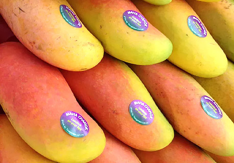Maha Chanok Mangoes